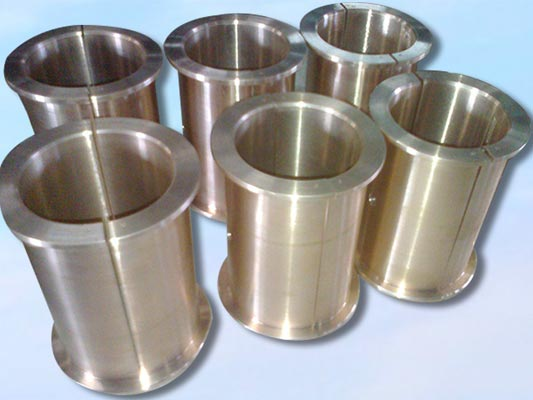 double-flange-split-bushing
